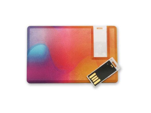 Tab Credit Card USB