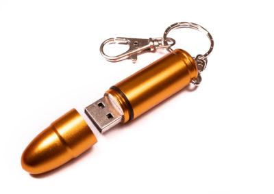 Bullet Memory stick
