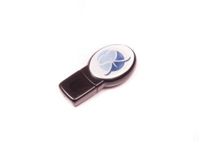 Plastic USB 265