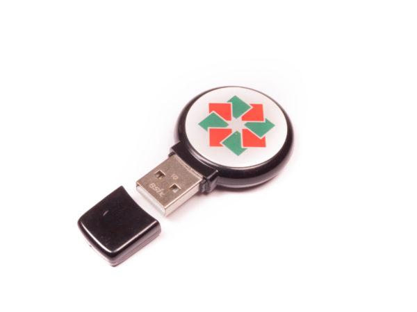 Platic USB 263
