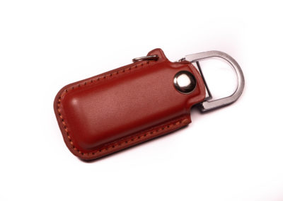 Leather Flash drive 350